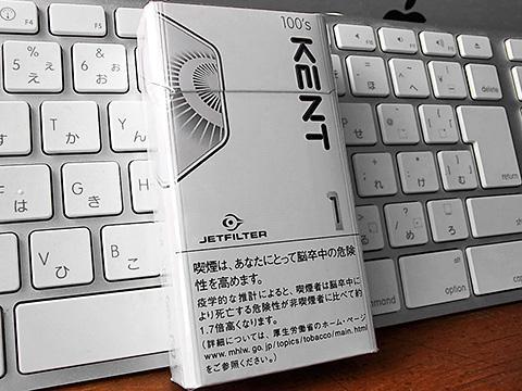 Kent 1 100s Box (Jet Filter)
