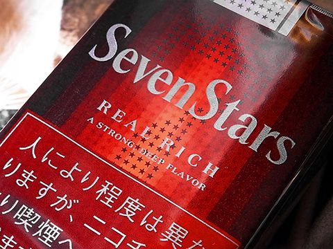 Seven Stars Real Rich
