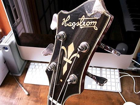 Hagström Swede Bass 197X's