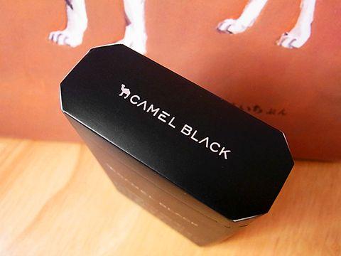 Camel Black Box
