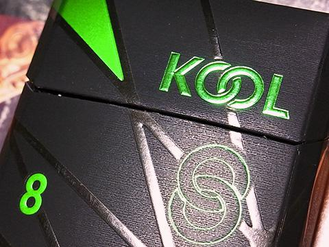Kool Premium Fresh 8 Box