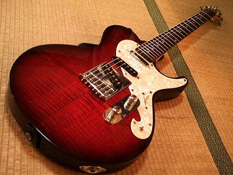ARIA PRO Ⅱ Electric Guitar