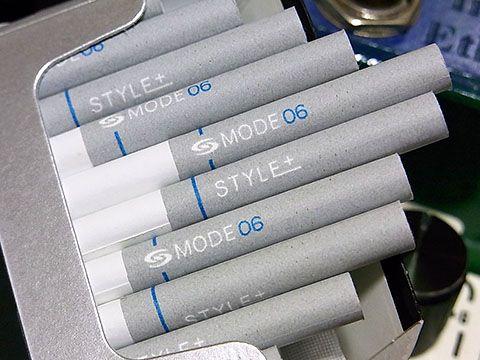 MEVIUS Mode Style Plus 6