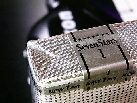 Seven Stars 1