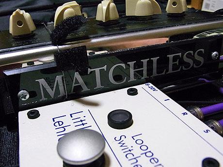 Matchless Hot Box Classic