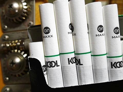 Kool Maxx 8 Box