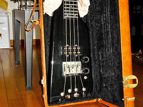 Kramer The Duke Bass