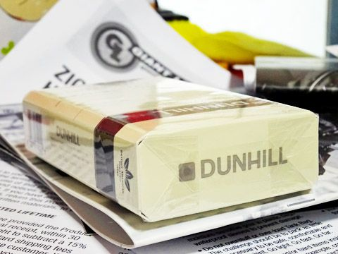 Dunhill One