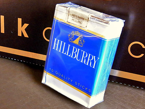 Hillburry