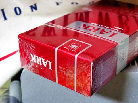 Lark 100s Box