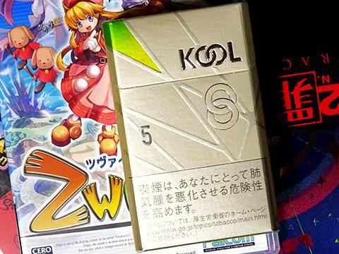 Kool Premium Citric 5 Box