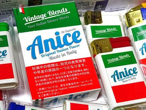 Italian Anice