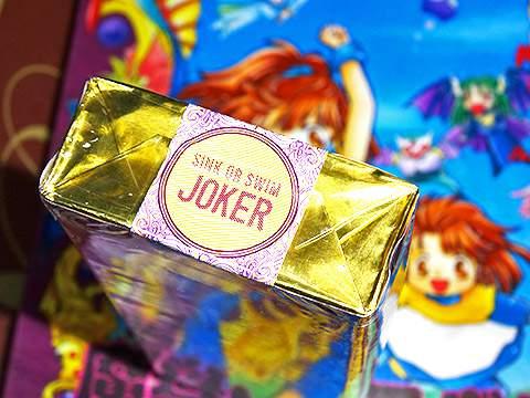 Joker Mandala