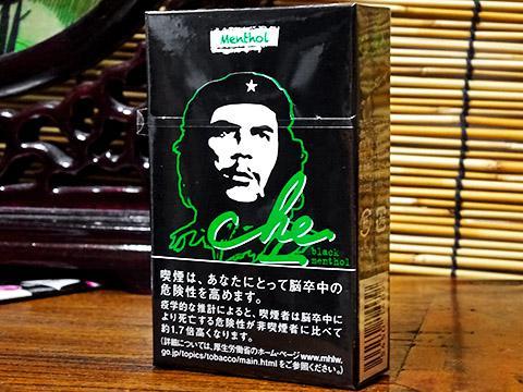 Che Black Menthol