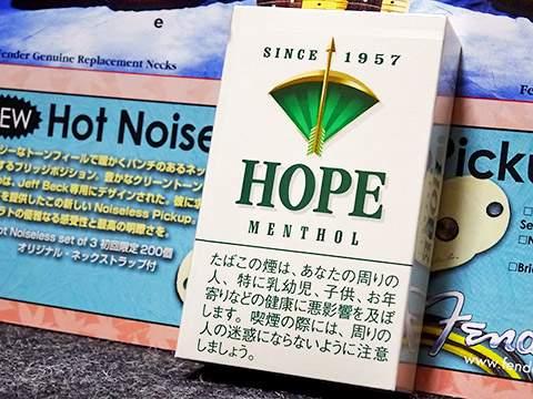 Hope Menthol