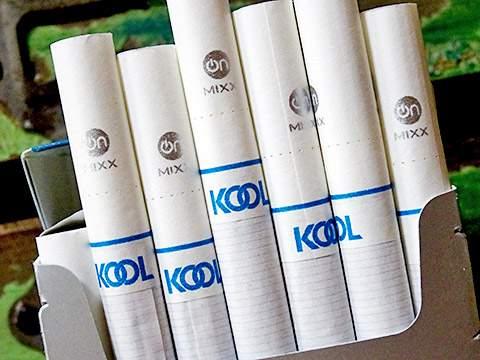 Kool Mixx 5 Box