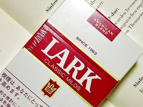 Lark Classic Milds KS Box