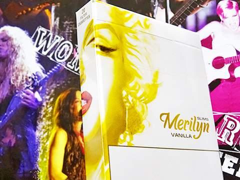 Merilyn Vanilla
