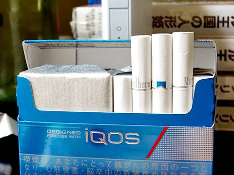 IQOS Marlboro Heat Stick Regular