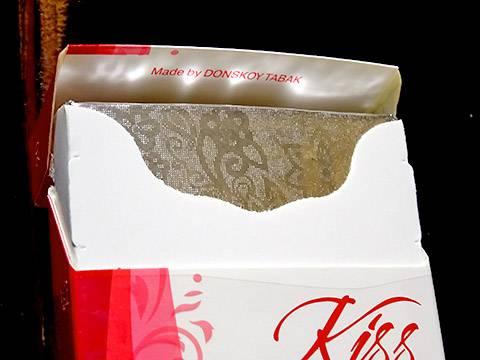 Kiss Strawberry