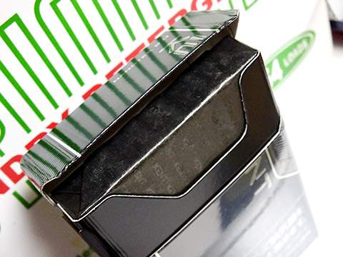 Kent Nanotek 4 KS Box