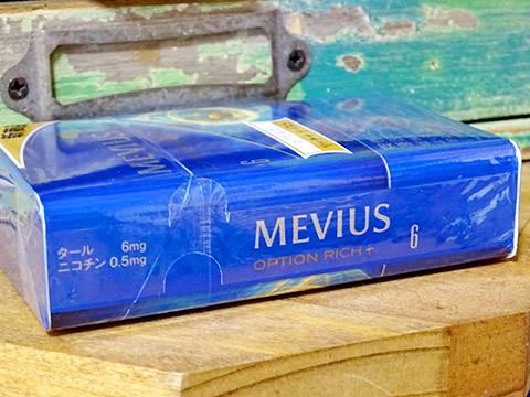 MEVIUS Option Rich Plus 6