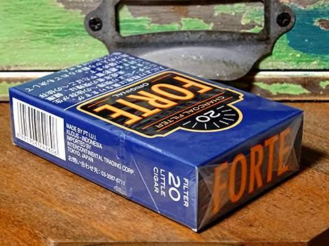 Forte Original