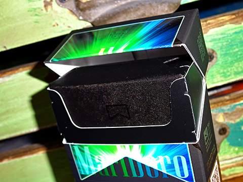 Marlboro W-Burst 5 Box