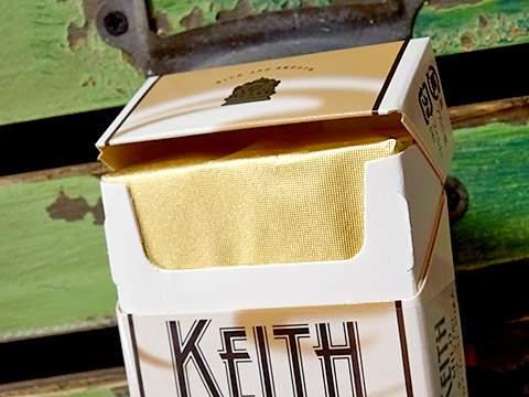 Keith Mild Aroma Roast