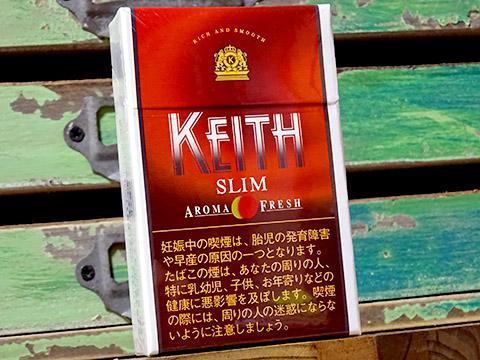 Keith Slim Aroma Fresh