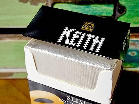 Keith Slim Exotic Taste