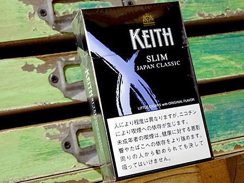 Keith Slim Japan Classic