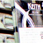 Keith Slim Japan Classic を吸ってみた