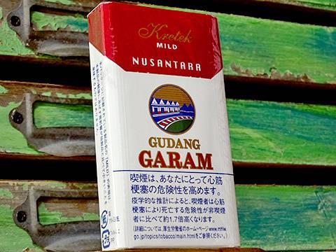 Garam Nusantara Mild 12
