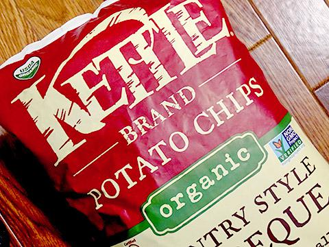 Kettle Chips Country Style Barbeque 794g