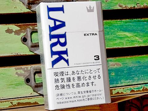 Lark Extra 3mg KS Box