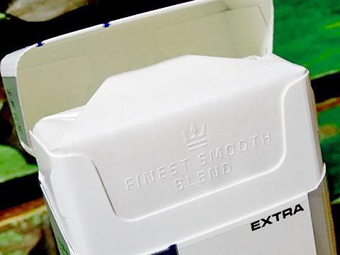 Lark Extra 3mg KS Box