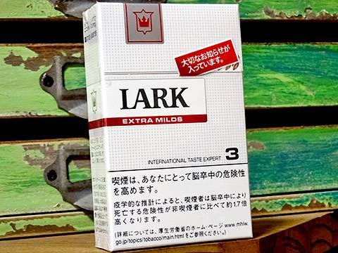 種類 ラーク