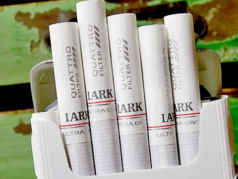 Lark Ultra One KS Box