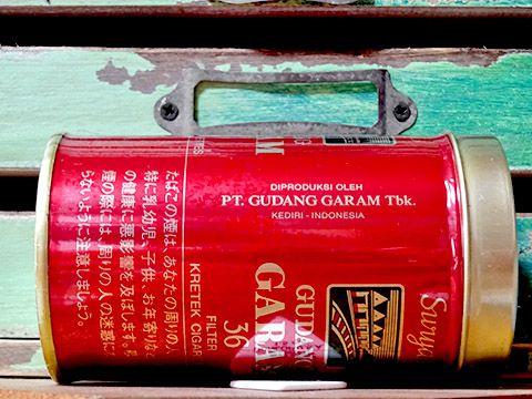 Garam Surya 36