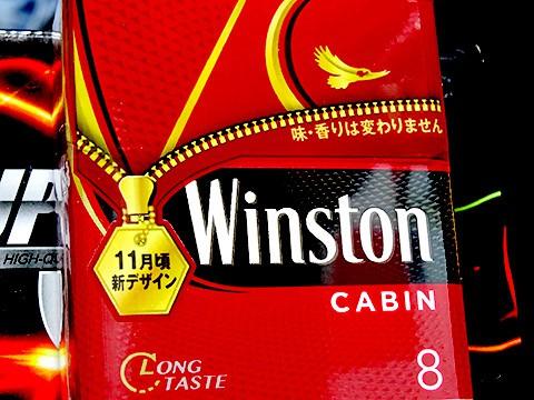 Winston Cabin Test Report