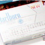 Marlboro Heat Sticks Smooth Regular を吸ってみた
