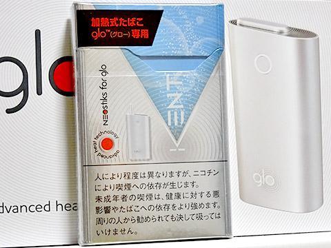 タバコ ケント 電子