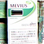 MEVIUS Menthol For Ploom TECH を吸ってみた