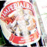 Wychwood Imperial Red を飲んでみた